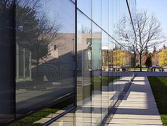 University of Toronto Mississauga - CCT Building