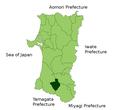 Ugo in Akita Prefecture.png