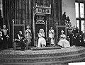 Uitspreken van de troonrede, Bestanddeelnr 910-6746.jpg