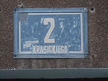 Ulica Ignacego Krasickiego, Gdynia - 005.JPG