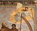 Ulisse giocchi, San Francesco di Paola attraversa lo stretto di Messina sul suo mantello, 1605, 03.jpg