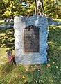 Uncle Sam and Wife's Gravesite 02.jpg