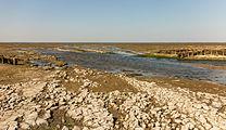 Uniek door eb en vloed steeds wisselend kweldergebied. Locatie, Noarderleech Provincie Friesland 37.jpg