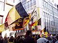 United Belgium Brussels demonstration 20071118 DMisson 00025 Belliard street.jpg