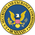 United States Securities and Exchange Commission.svg