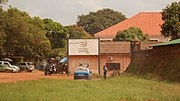 Universidade Lusófona, Bissau