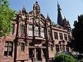 Universitätsbibliothek Heidelberg - panoramio (1).jpg