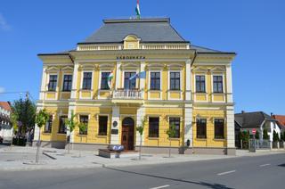 Újfehértó Place in Szabolcs-Szatmár-Bereg, Hungary