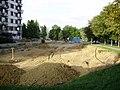 Výstavba parkoviště a vnitrobloků na sídl. Svobody.JPG