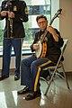 VA Hospital New Orleans Oct 2019 - US Army Field Band Performance 09.jpg