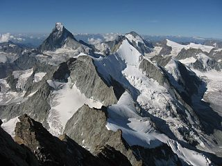 Trifthorn mountain