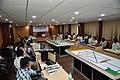 Valedictory Session - Workshop on Organising Indian and World Robot Olympiad - NCSM - Kolkata 2016-03-09 2389.JPG