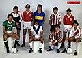 Varios futbolistas elgrafico 1984.jpg