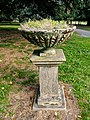 Vase And Pedestal On The Lower South Terrace, Wollaton Hall Garden, Nottingham (4).jpg