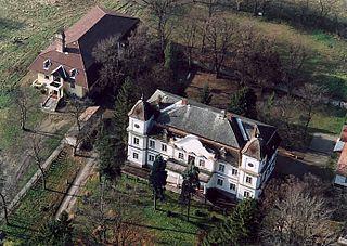 Vatta Place in Northern Hungary, Hungary