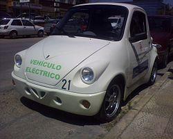 Vehículo eléctrico (Valencia, España).JPG