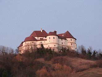 Hrvatsko Zagorje - Veliki Tabor Castle