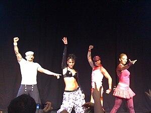Vengaboys on stage.jpg