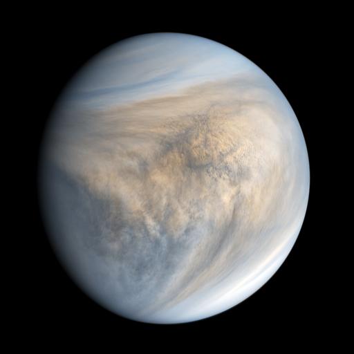 Venus - December 23 2016