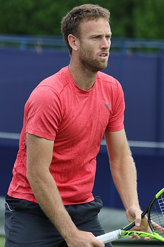 Michael Venus (tennis) - Image: Venus EBN17 (8) (35844752446)