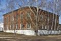 Venyov (Tula Oblast) 03-2014 img08 Red square.jpg