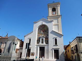 Verolengo Comune in Piedmont, Italy
