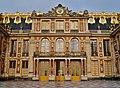 Versailles Château de Versailles Stadtseite 17.jpg