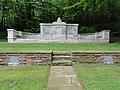 Veslud (Aisne) Cimetière militaire allemand - Deutscher Soldatenfriedhof Veslud 07.JPG