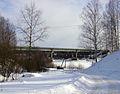 Vetluga. Town Bridge across Vetluga River.jpg