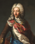 Victor Amadeus II of Sardinia - Palace of Venaria (cropped).png