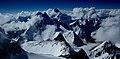 View from Gasherbrum II to Broad Peak and K2.jpg