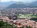 View from Summit of Artxanda Funicular - Bilbao - Biscay - Spain (14434892347).jpg