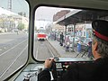 View from the driving cab of a EP-V3A tram.jpg