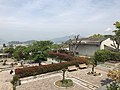 View in front of greenhouse in Innoshima Flower Center 4.jpg