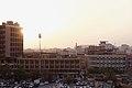 View of Erbil skyline from the Citadel in the Kurdistan Region of Iraq 02.jpg