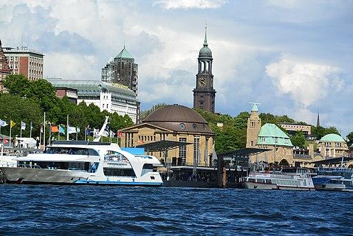 Views of Hamburg - 18830103975