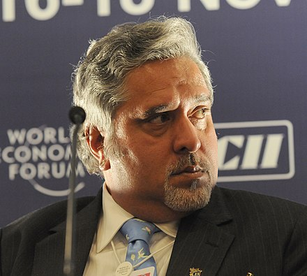 CBI raids Vijay Mallya's homes, offices in loan default case