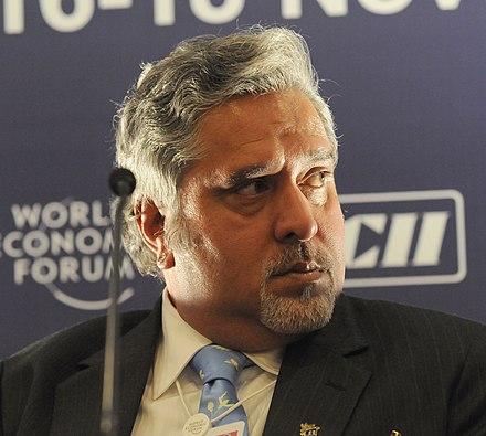 CBI raids Vijay Mallya's homes, offices in loan default case