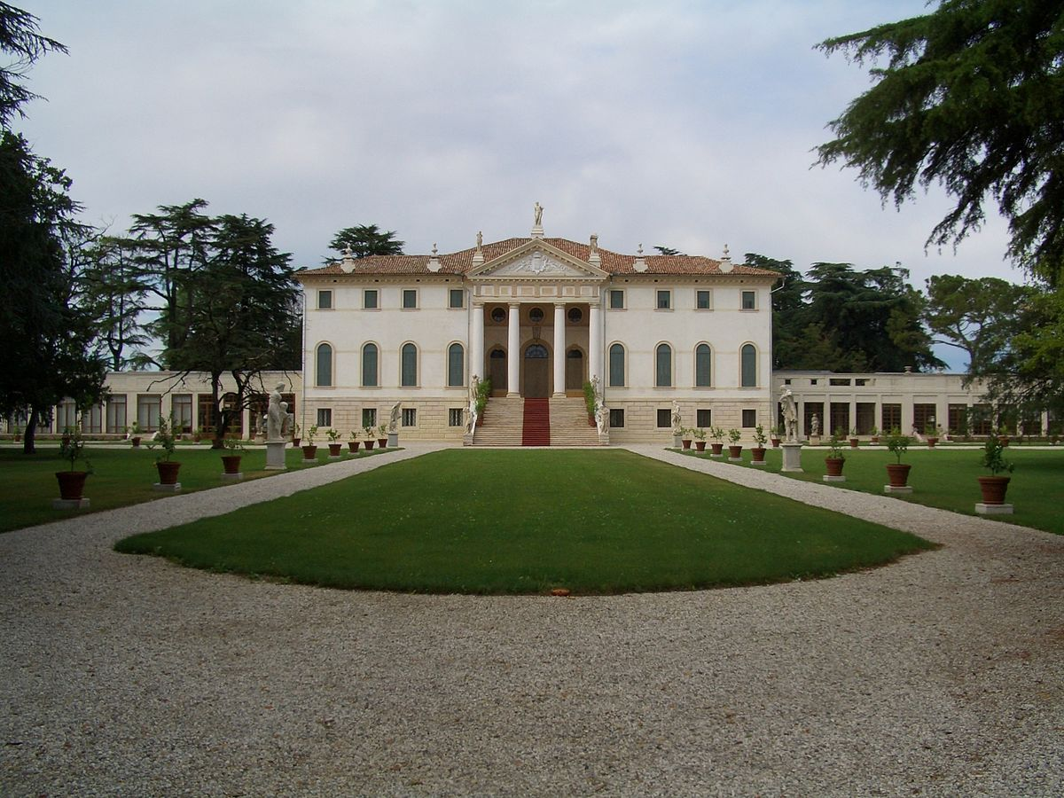 Villa In Vendita A Pozzo D Adda
