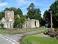 Village scene - geograph.org.uk - 951608.jpg