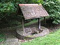 Village well - geograph.org.uk - 944858.jpg