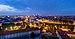 Vilnius Modern Skyline At Dusk, Lithuania - Diliff.jpg
