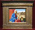 Vincenzo catena, madonna col bambino e san giovannino, 1512 ca.jpg