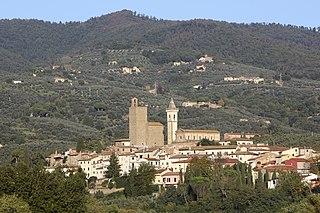 Vinci, Tuscany Comune in Tuscany, Italy