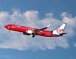 Virgin Blue new aircraft-01+ (212405459).jpg