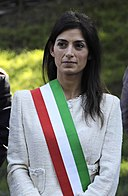Virginia Raggi: Age & Birthday