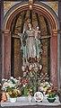 Virxe. Igrexa de Santa María a Nova de Noia - Noia - Galiza.jpg