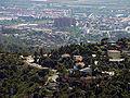 Vista St Just Desvern des del Tibidabo.JPG