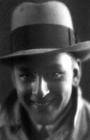 Vladas Mikėnas - Vladas Mikėnas (Kaunas, 1931).
