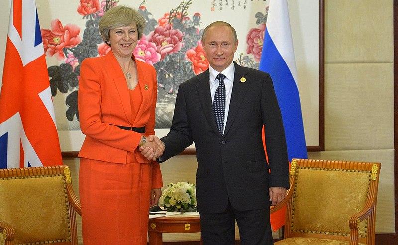 Vladimir Putin and Theresa May (2016-09-04) 02.jpg